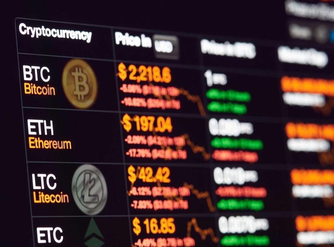 Bitcoin Sell