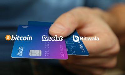 Bitwala Cards