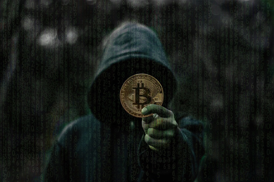 Cryptocurrency-Hacker