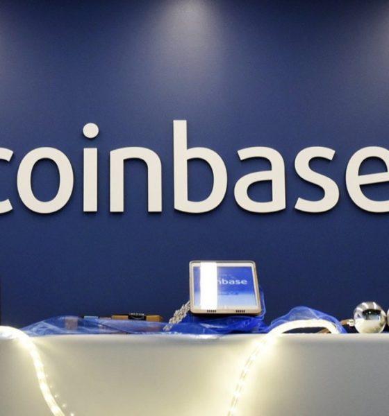 Coinbase Says