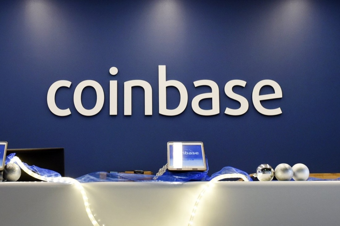 Coinbase Says
