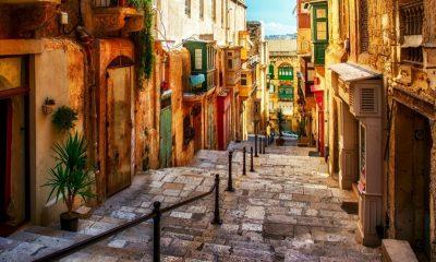 Malta Digital Exchange