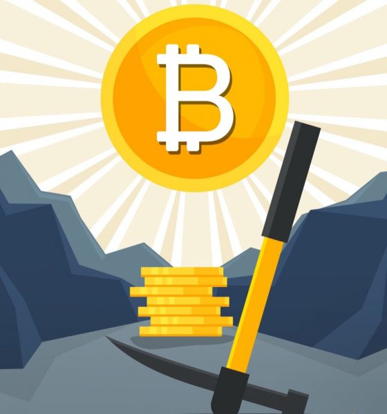 cryptocurrency-mining
