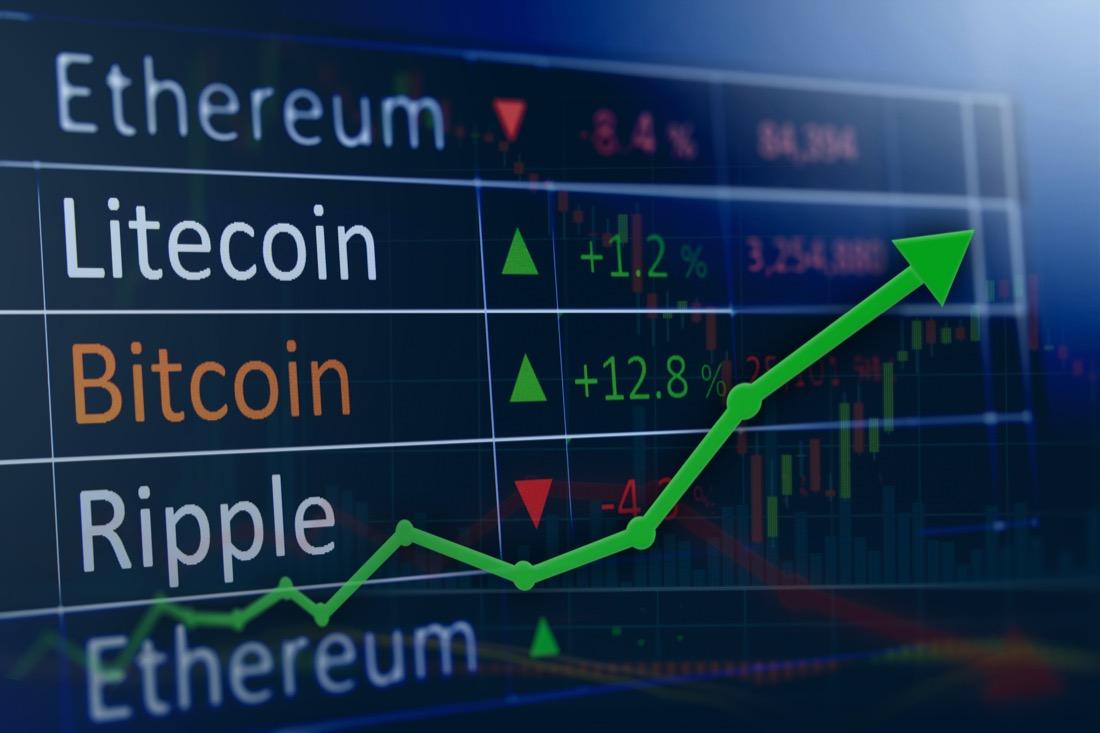 Crypto Investors