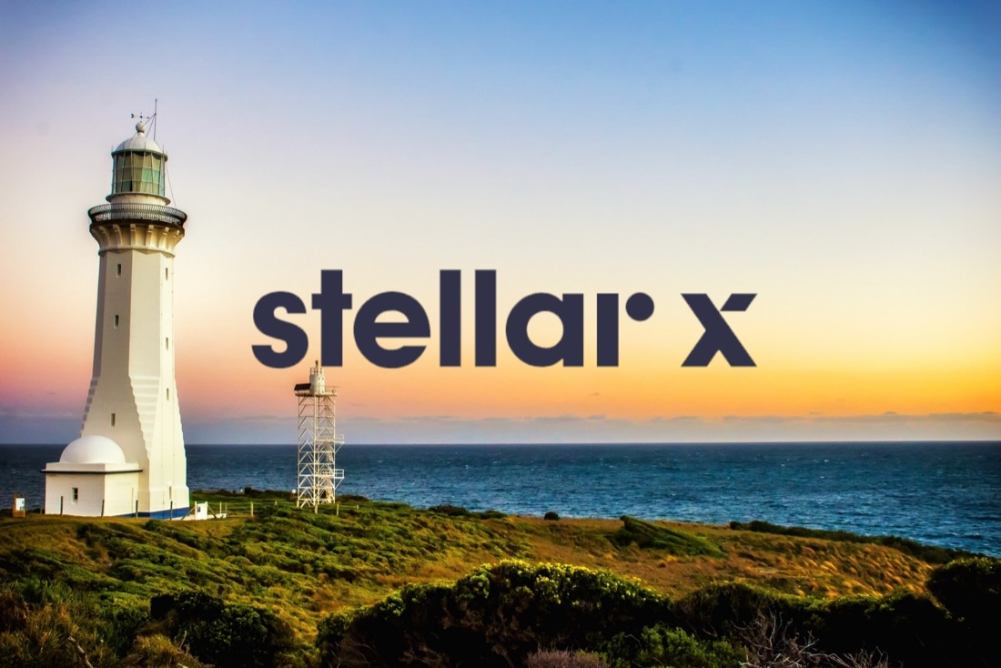 StellarX