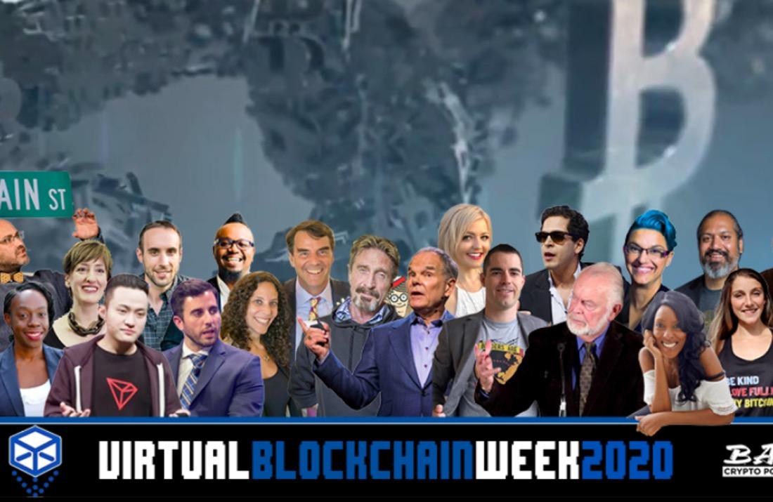 Virtual Blockchain