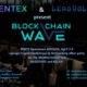 Blockchain Wave
