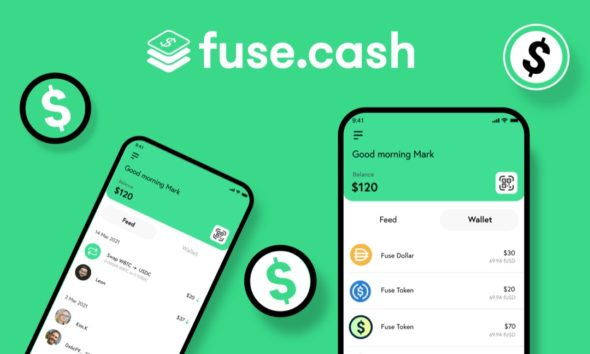 Fuse Cash